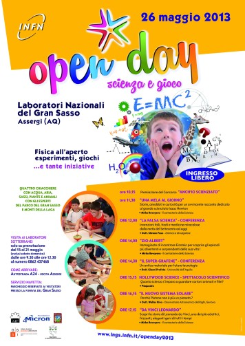 Locandina open day small