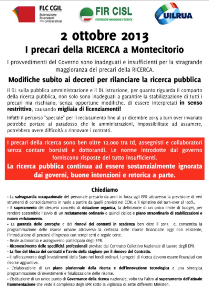 volantino-precari-2ott2013