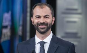 On. Prof. Lorenzo Fioramonti